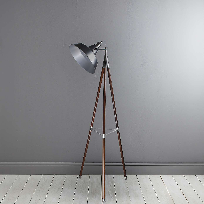 Lucas Tripod Floor Lamp Floor lamp, Standard lamps
