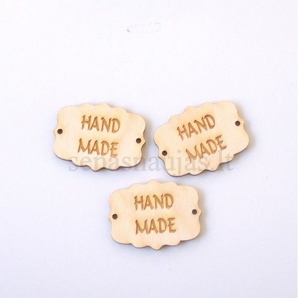 Unfinished wood tags. Handmade tags. Decoupage. Paper Napkin. Rice Paper. CERNIT clay. Unfinished Wood.