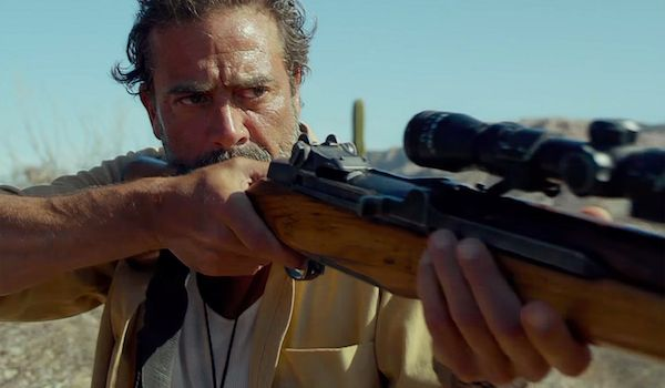 Desierto Trailers Jonás Cuarón's Desierto (2016) movie trailer stars Gael García Bernal, Jeffrey Dean Morgan, Alondra Hidalgo, Diego…