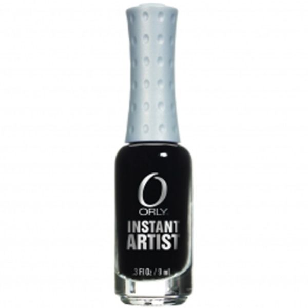 Orly - Instant Artist Jet Black