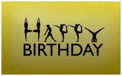 День экономиста, открытки с днем рождения для тренера йоги