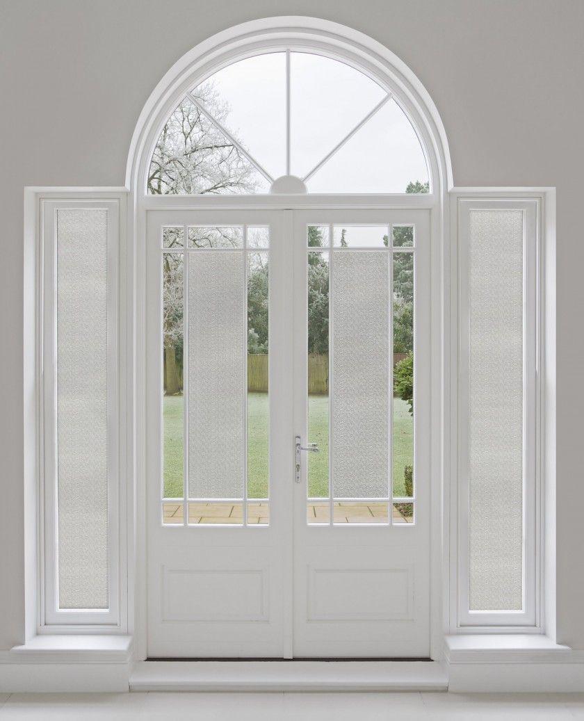 Black Glass Door Sticker Design Interior Design Window Film Designs Stained Glass Window Film Frosted Window Film