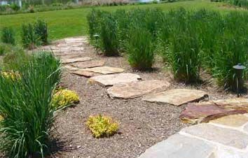 Garden paths and stepping stones the stone store carries a huge garden paths and stepping stones the stone store carries a huge selection of garden path workwithnaturefo
