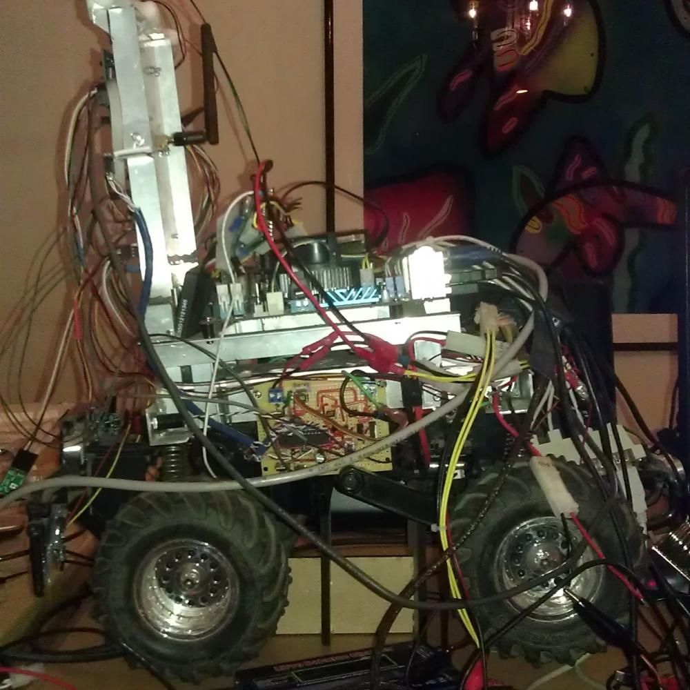 Robot Projects Money Pit Mini Itx This Or That Questions