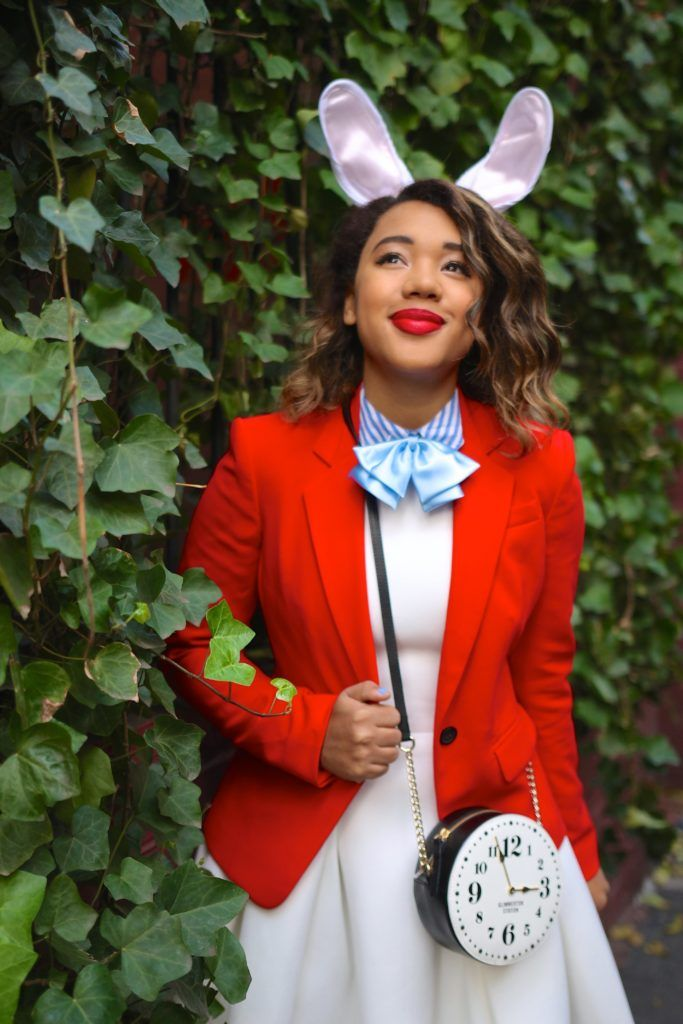 41 Super Creative DIY Halloween Costumes for Teens - super easy halloween costume ideas