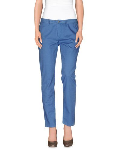 SIVIGLIA WHITE Women's Casual pants Pastel blue 29 jeans