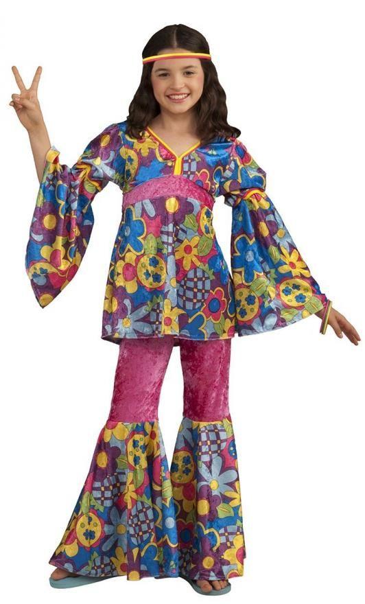 como hacer pantalon hippie para niñas - Buscar con Google ... 14356857c8d1