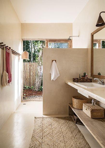 Percha baño #bathroomrenoideas
