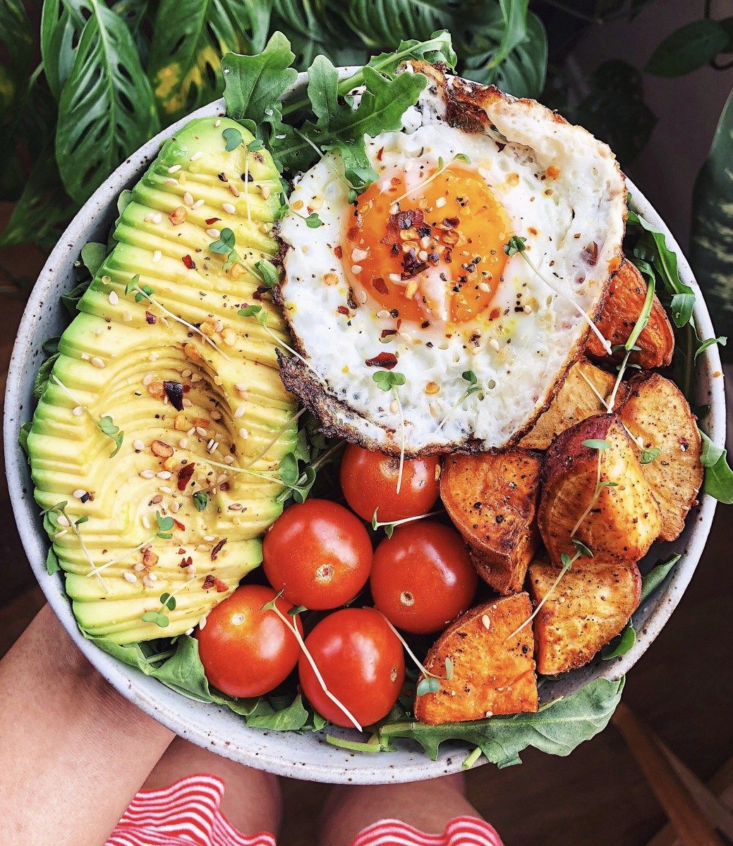 MY FIRST WHOLE 30 EXPERIENCE Workout food, Health food