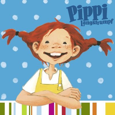 pippi longstocking illustration | Kids lit stuff ...
