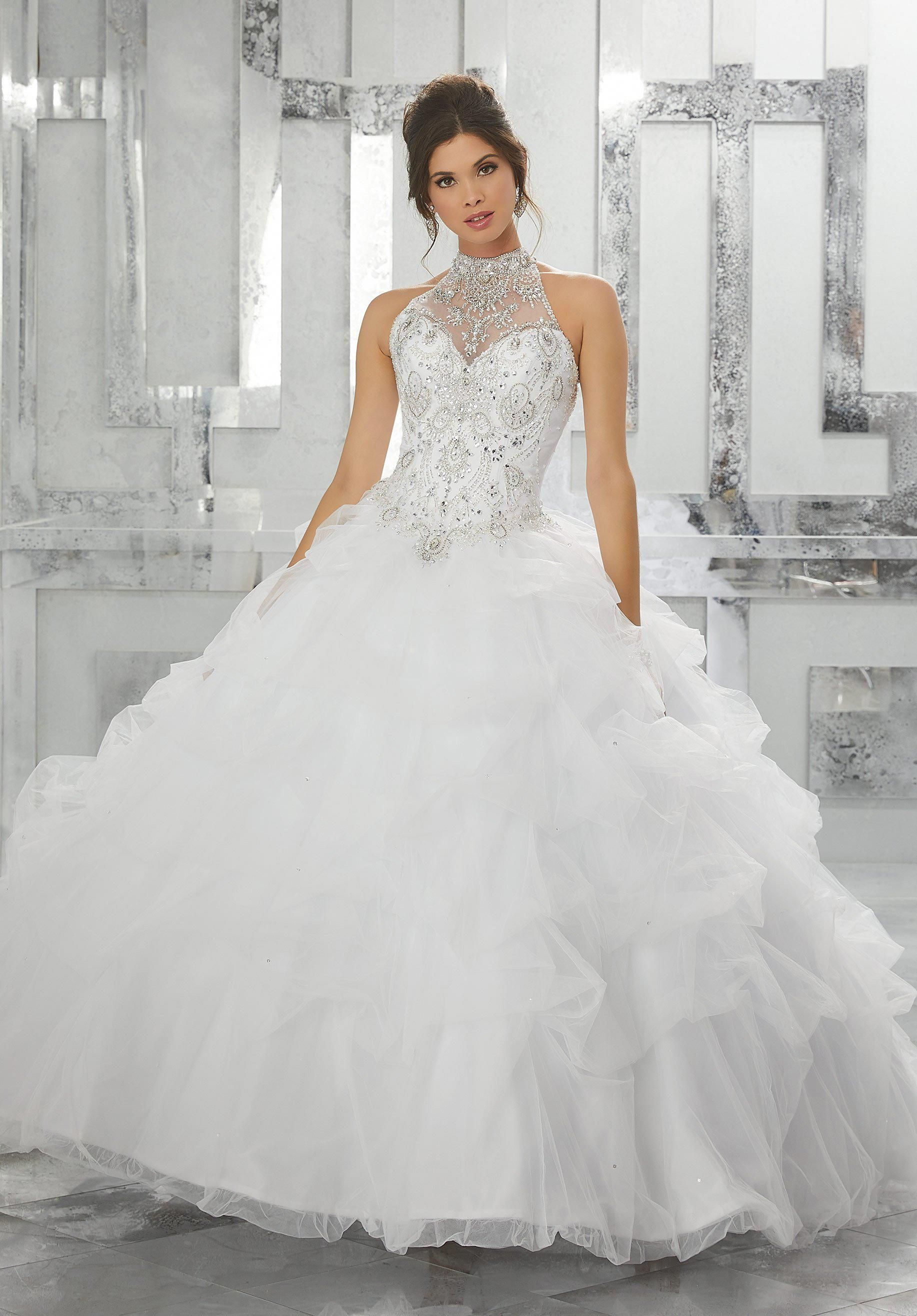Mori Lee Quinceanera Dress prettyquinceaneradresses Tips on