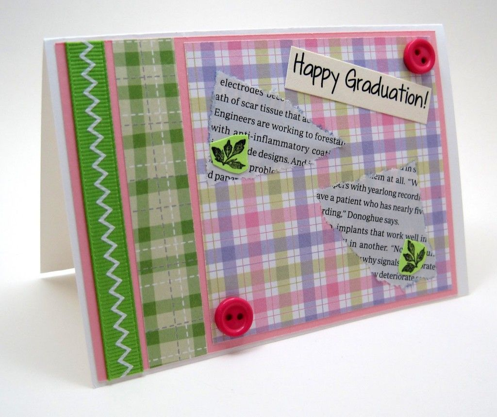 Recycled Magazine Craft Project Greeting Cards Recycled Magazine