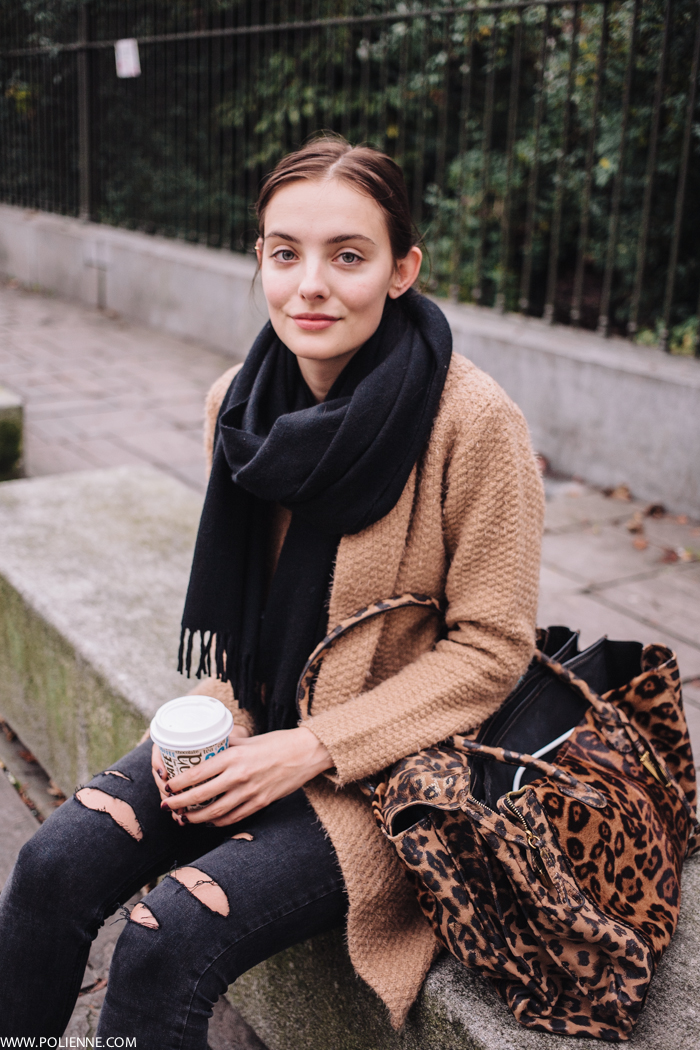 Polienne | a personal style diary: SHREDDED