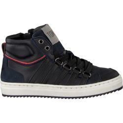Ton & Ton Sneaker Vancouver Blau JungenOmoda.de
