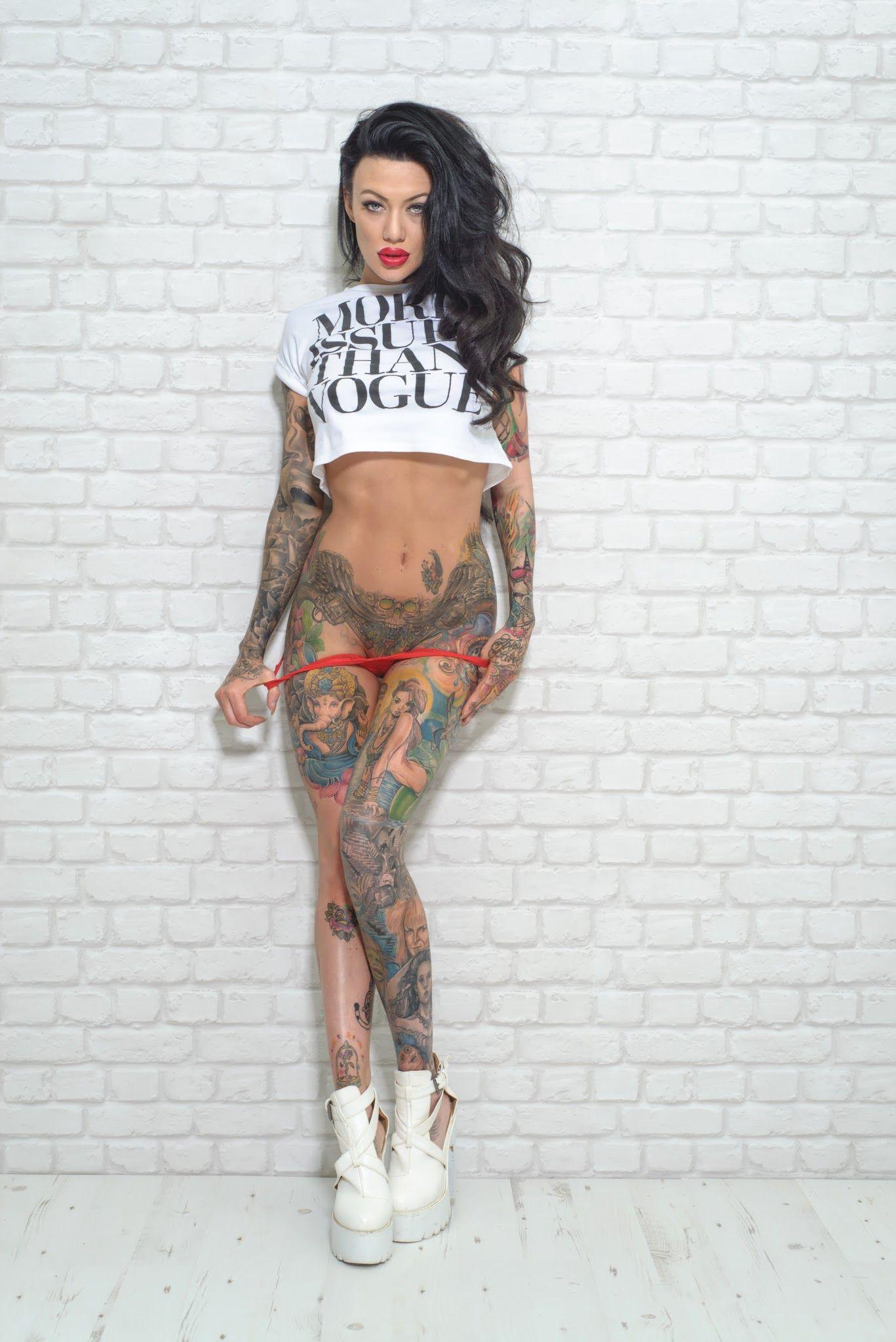 Becky Holt Nude Photos 7