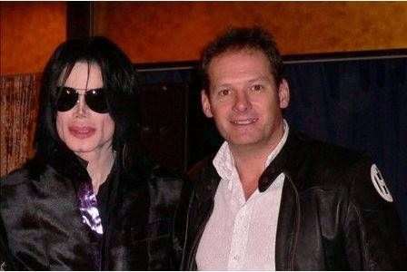 Friend of Michael Jackson Confirms Mark Lester is the Biologic Father of Paris and Prince