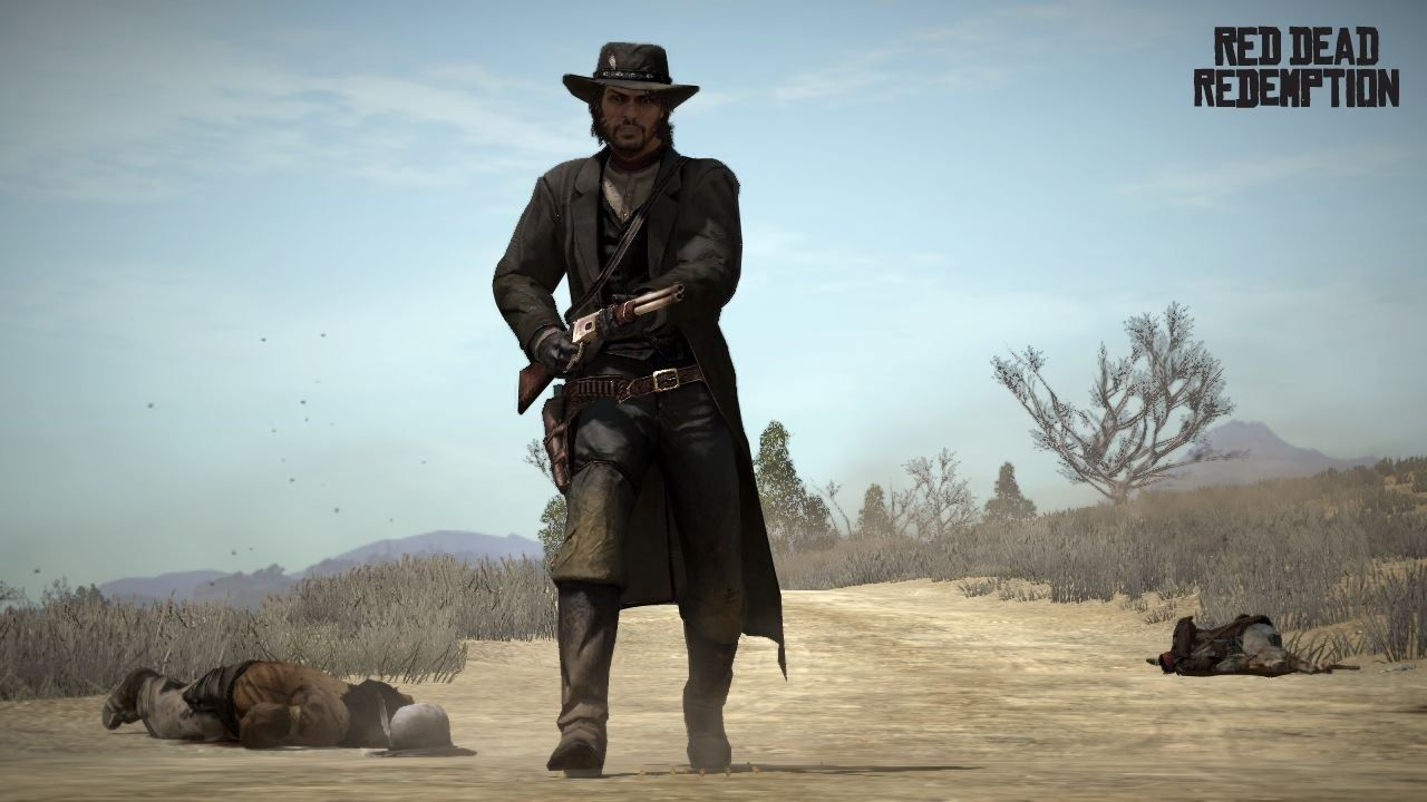 John Marston Outfits Google Search Red Dead Redemption