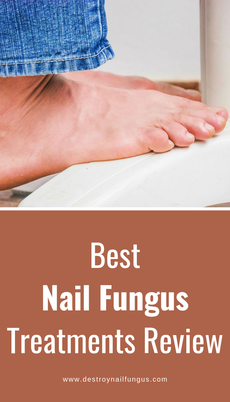 Best Nail Fungus Treatments Review - Buyers Guide   Nail Fungus ...