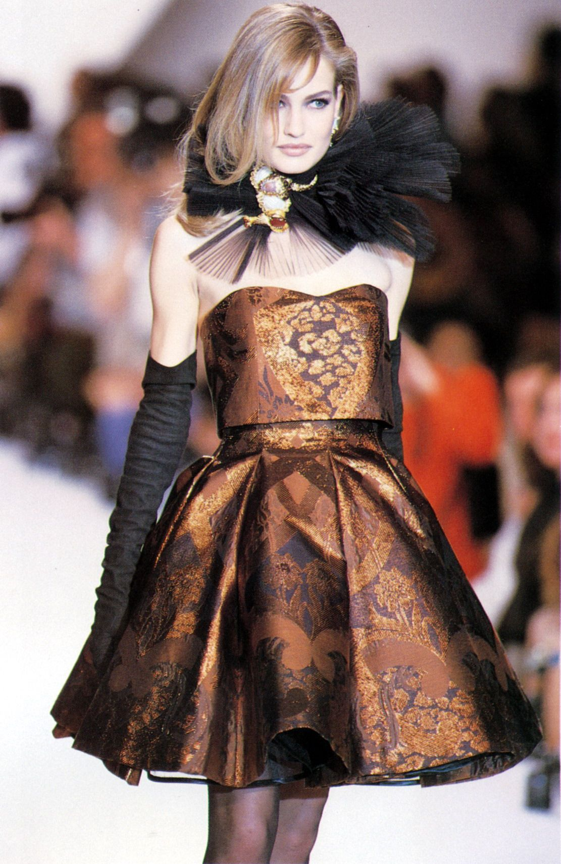 Discussion on this topic: Joyce Bryant, karen-dior/