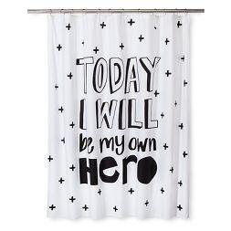 Kids' Shower Curtains : Target