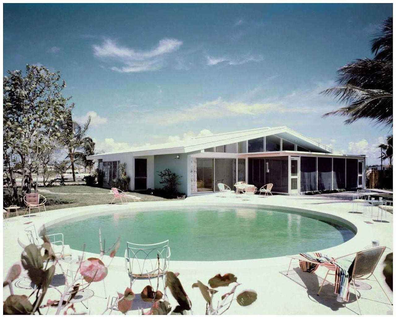General electric wonder house miami florida architect