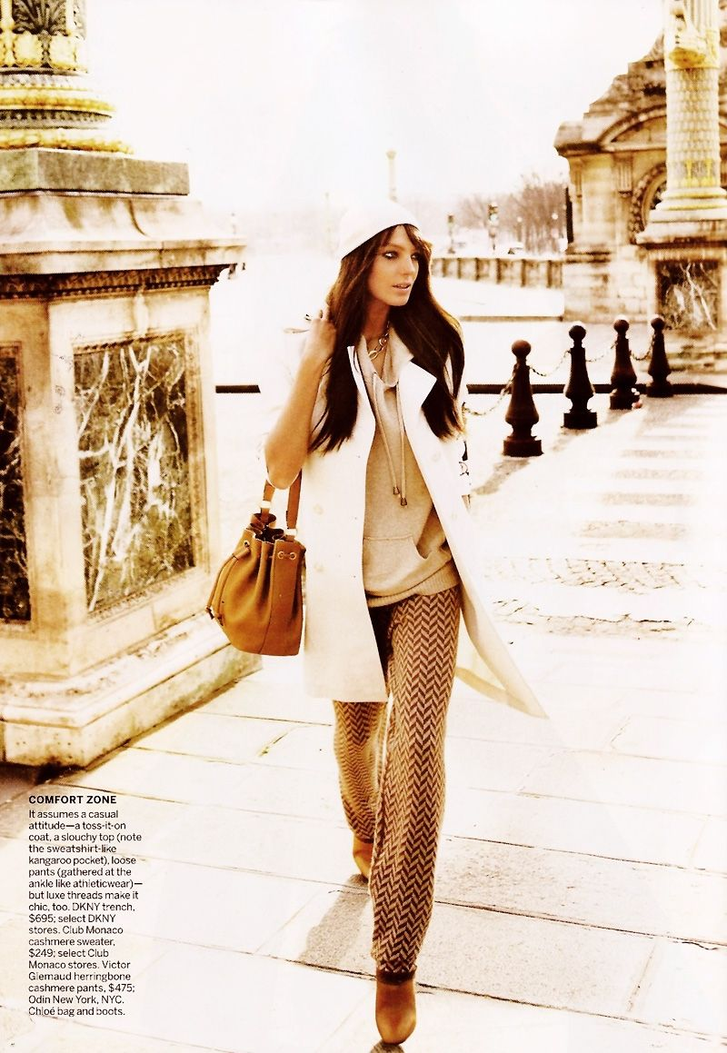 Street Chic: May 2010