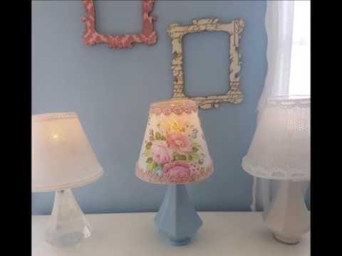 Super Diy Miniature Table Lamp For Barbie Youtube Miniaturas Tutorial Wiring 101 Kniepimsautoservicenl