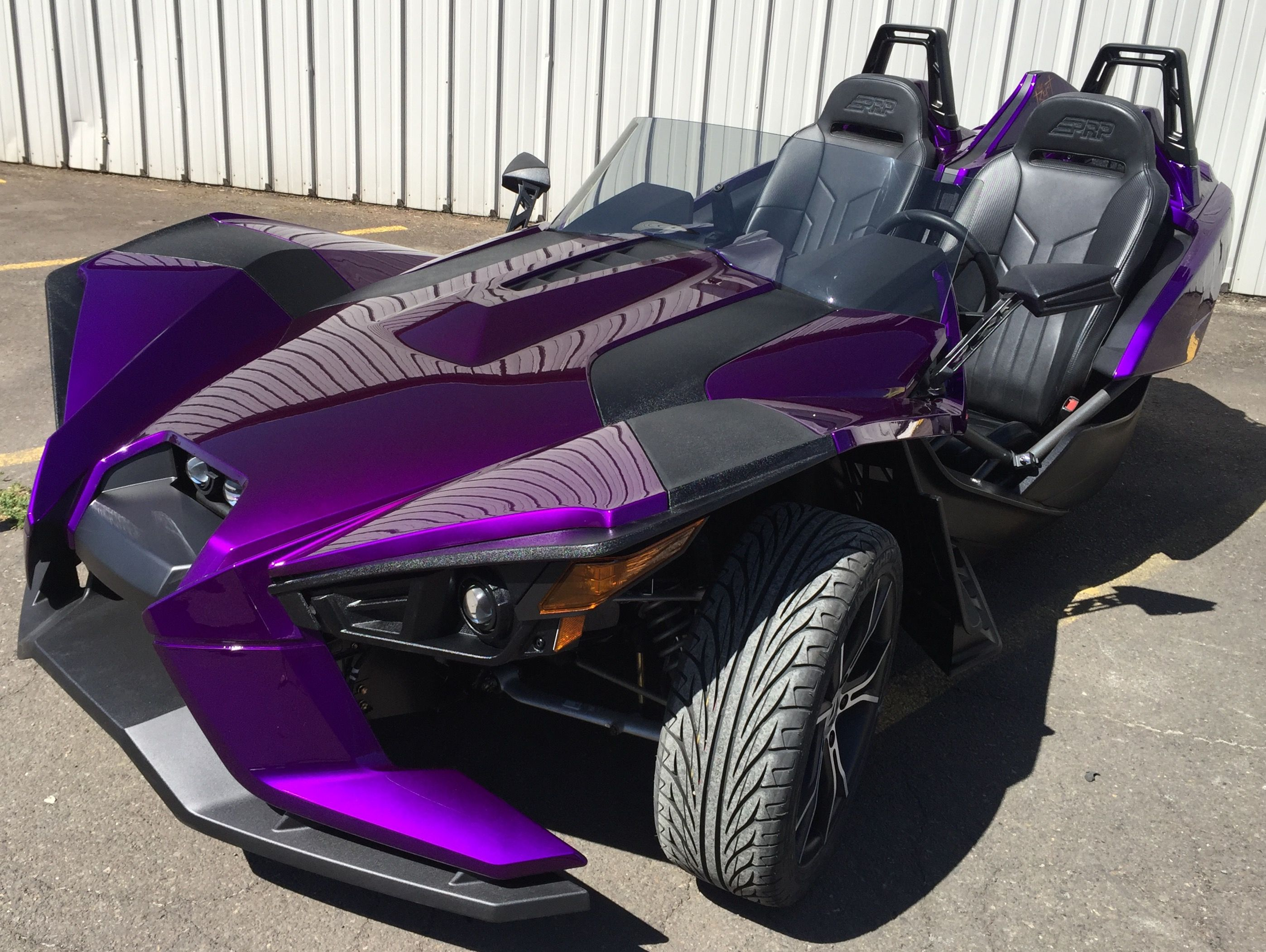 Custom Polaris Slingshot Pictures Yahoo Search Results Yahoo