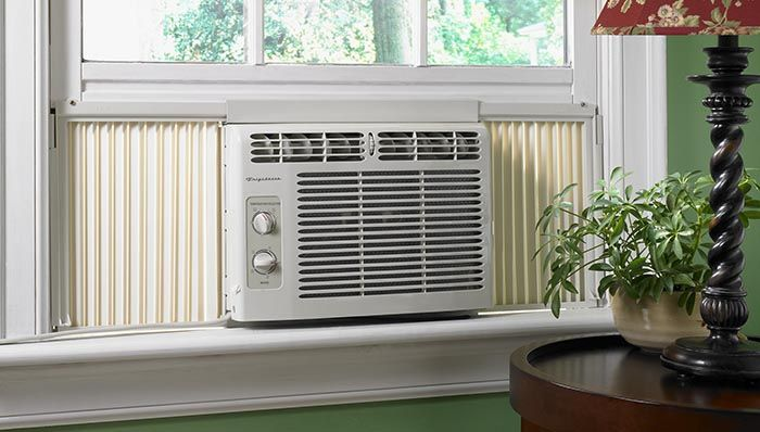 How To Clean A Window Air Conditioner Window Air Conditioner
