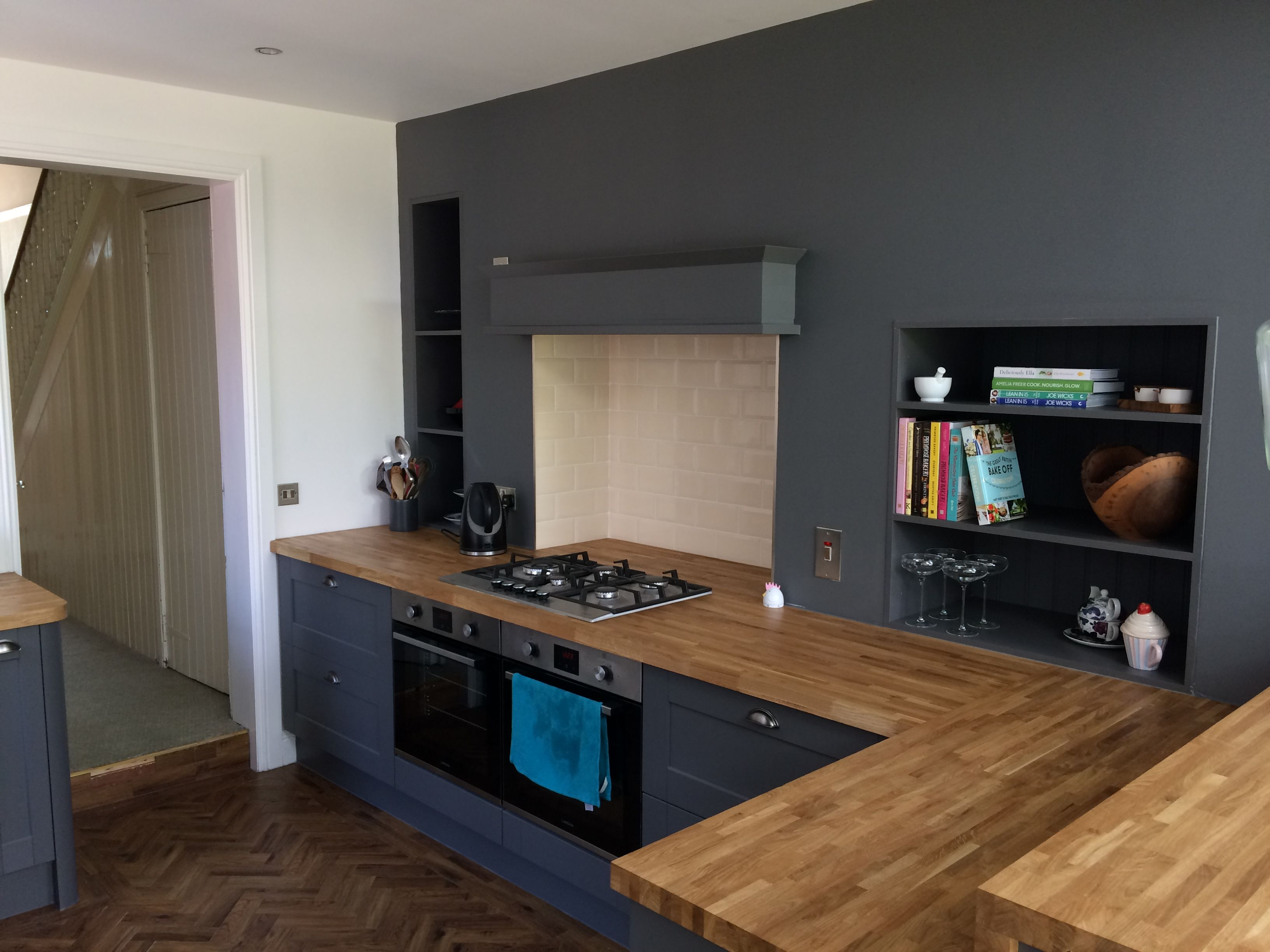 New Kitchen Doors Belfast
