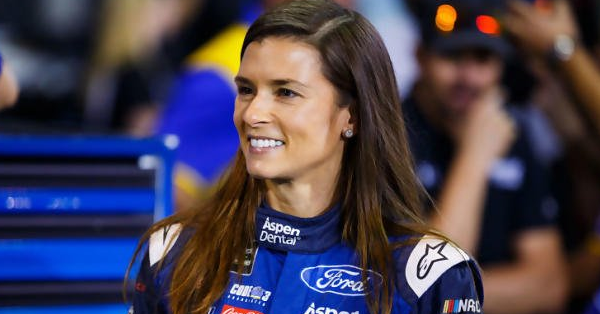 If you don't love what you're doing, why do it? That's the gist of an interview Danica Patrick gave to the Wall Street Journal.