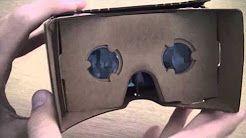 créer un casque de réalité virtuelle - YouTube