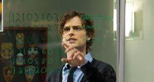 Dr. Spencer Reed..Criminal Minds