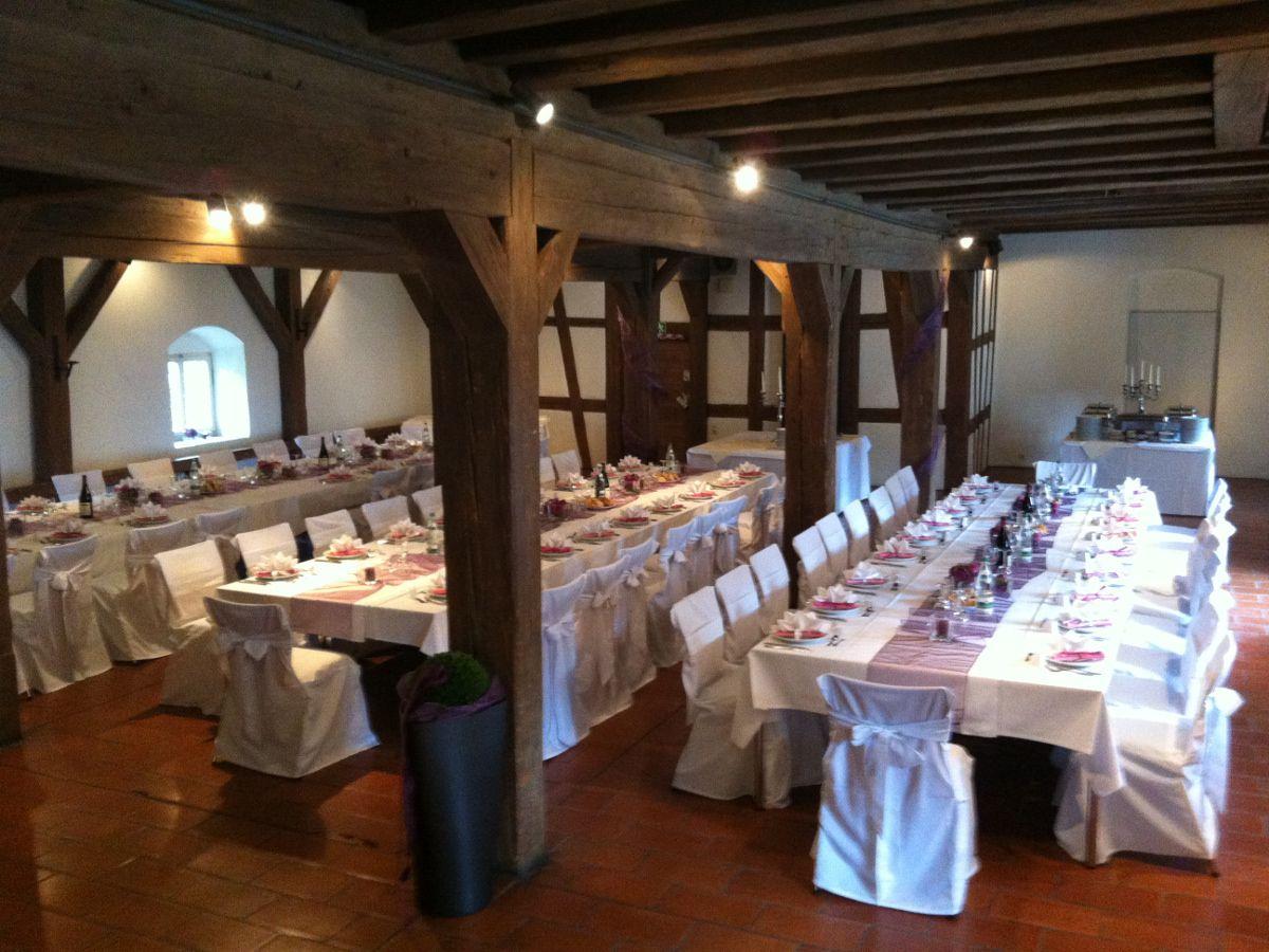 Catering Bei Hochzeit Im Wasserschloss Sulz Glatt Hochzeit Partyservice Catering