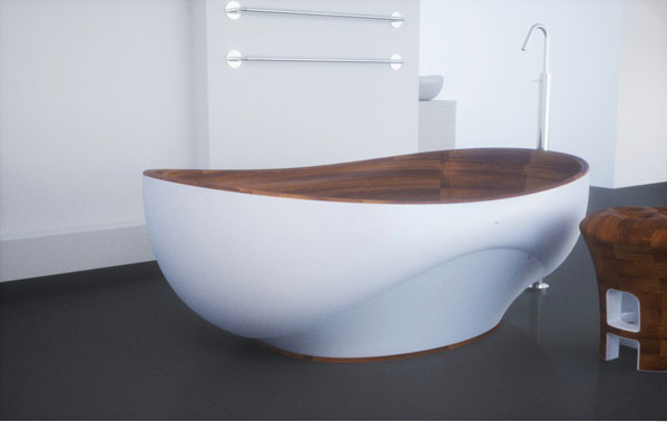 Bathroom Collection by Kashani