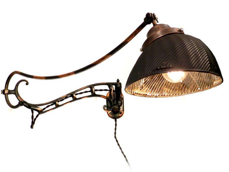 Large Ornate Faries Dental Lamp Dental Modern Wall And