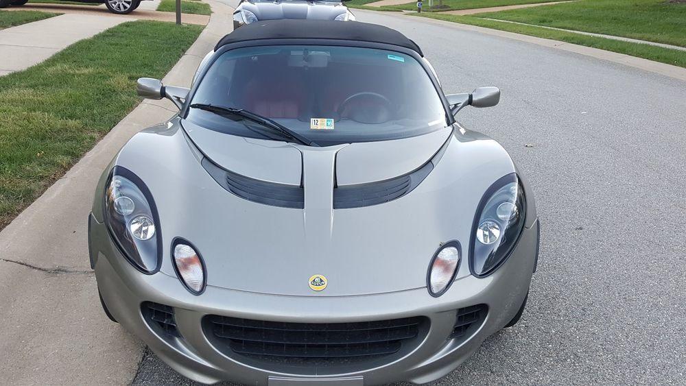 2007 Lotus Elise Lotus elise, Luxury cars for sale, Lotus
