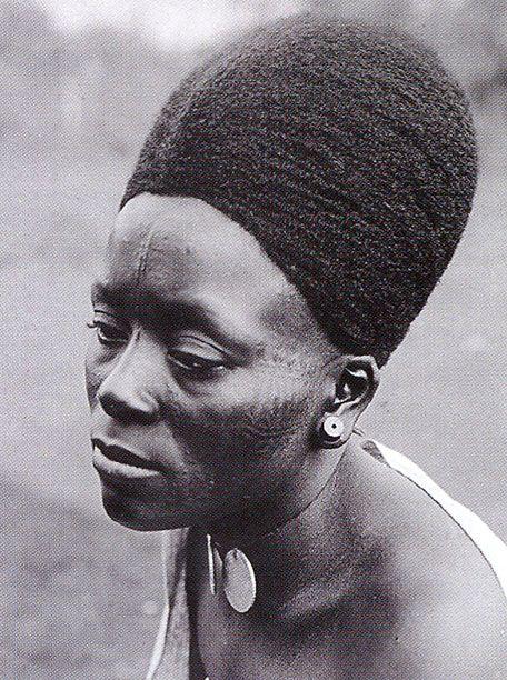 Épinglé sur Africa Pre 1975 West Central Africa