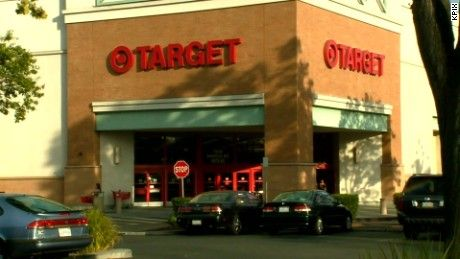 X-rated sounds blast out of Target store's speakers - CNN.com