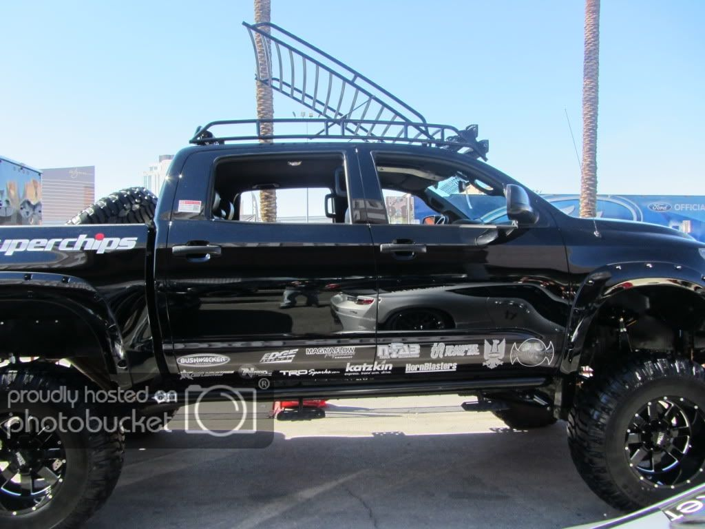 Crewmax Roof Racks Page 35 Tundratalk Net Toyota Tundra Discussion Forum Voitures Musclees Voitures Et Motos Voiture