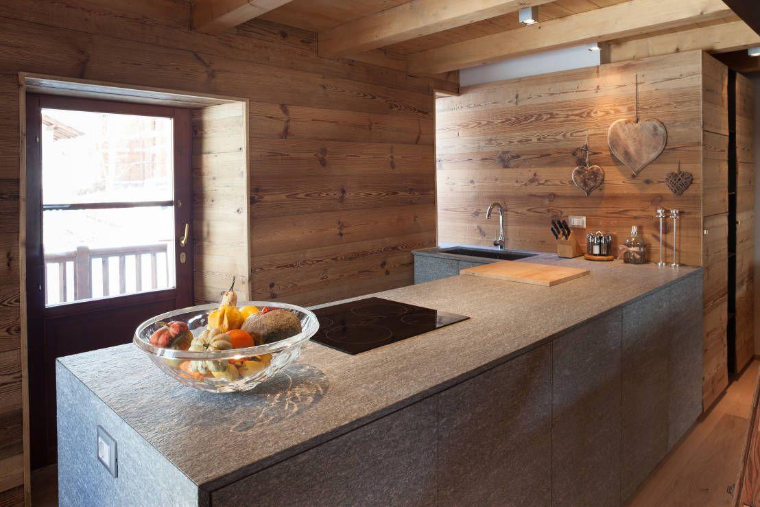 Cucine Per Chalet Di Montagna un caldo chalet di design di archstudiodesign (con immagini