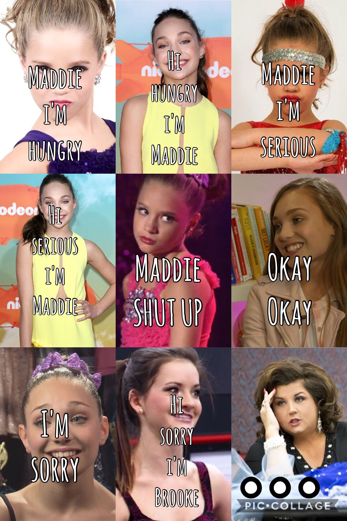 Pin By Betsy Rodriguez On My Dance Mom Comics Dance Moms Funny Dance Moms Memes Dance Moms Facts