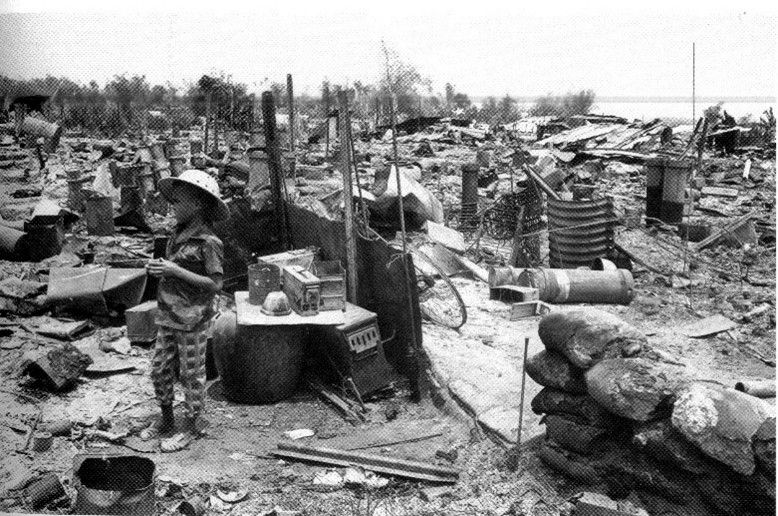 My Lai Massacre – History Essay Sample