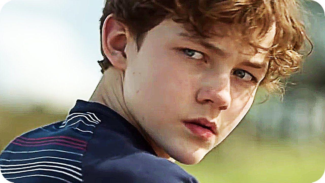 Jasper Jones Trailer 2017 Levi Miller Movie Levi Miller Levi