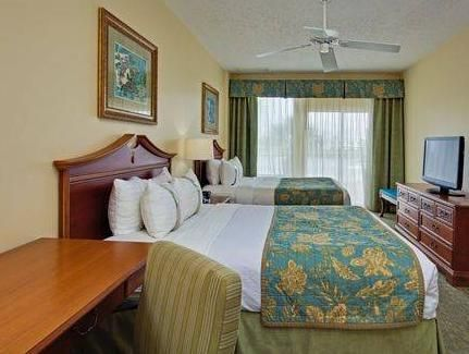 holiday inn hotel & suites clearwater beach s-harbourside