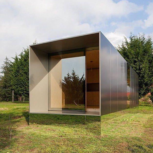 Pin by mark ehlers on tiny homes pinterest architektur for Minimalismus architektur