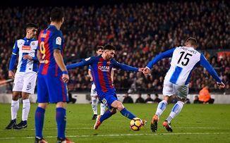 Pin On Barcelona Highlights 16 17
