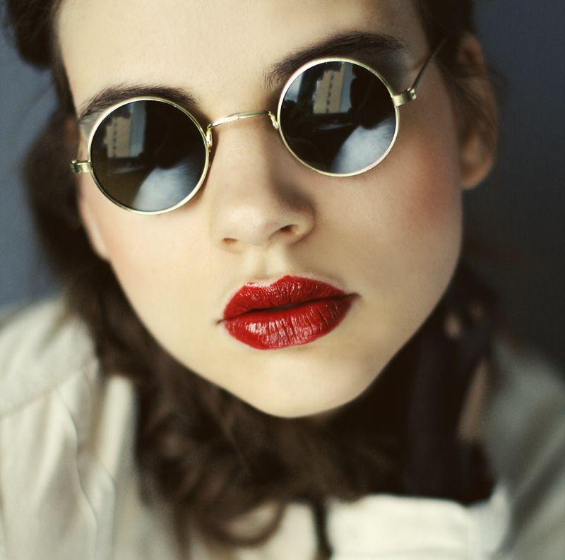Karma S Cousin Eyeglasses Sunglasses Fashion Eyeglasses Round Eyeglasses Frames