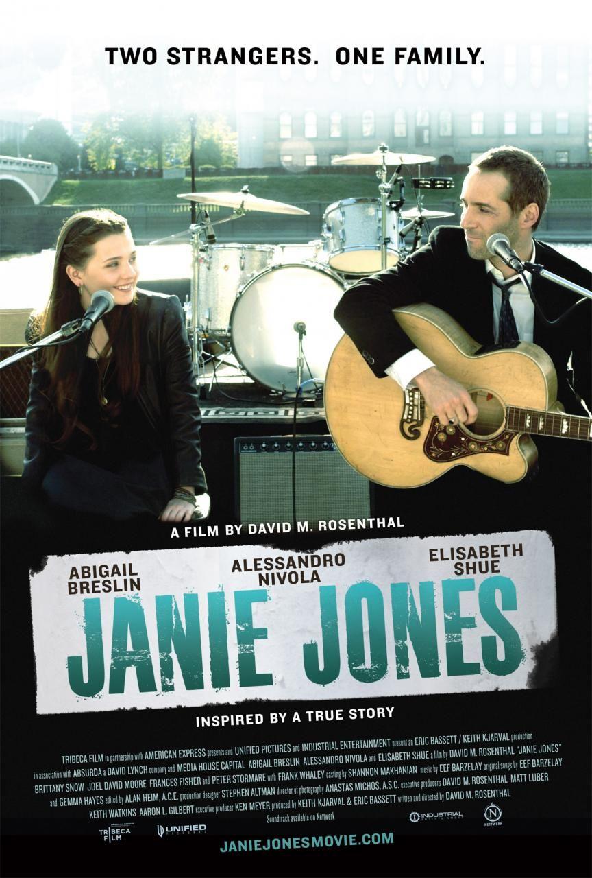Janie Jones Rotten Tomatoes Elisabeth Shue Abigail Breslin Movies
