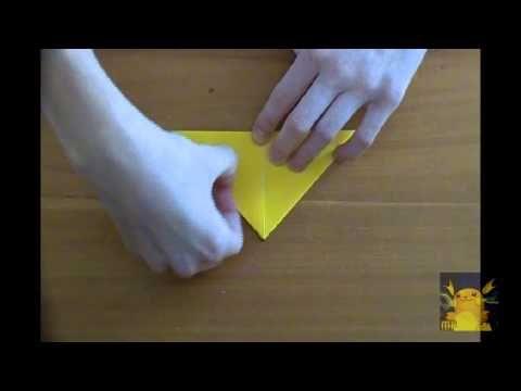 Photo of Make Your Own Origami Pikachu Balloon! [Tutorial]